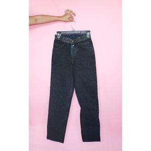 (116) VTG 70s Levi's Rare Student Jeans nwt